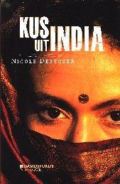 Kus uit India - Nicole Derycker