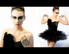 disfraz de cisne negro - Buscar con Google