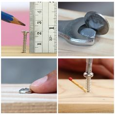 Check out these woodworking tips and tricks for working faster, smarter and more efficiently. Woodworking Projects That Sell, Woodworking Books, Woodworking Videos, Fine Woodworking, Diy Wood Projects, Youtube Woodworking, Rockler Woodworking, Woodworking Logo, Woodworking Furniture