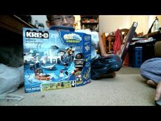 Kre-o Cityville Invasion BzzAgent Campaign