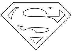 Resultado de imagem para aplicação de simbolos de super heroispara capas Superman Logo, Superman Cakes, Superman Party, Superhero Party, Superman Symbol, Superman Birthday, 3rd Birthday, Supergirl Cakes, Superhero Logos