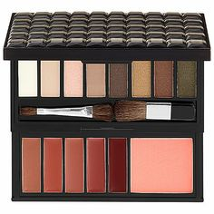 SEPHORA COLLECTION Blinged Palette SEPHORA COLLECTION, To BUY or SEE just CLICK on AMAZON right here http://www.amazon.com/dp/B009GF2ZDA/ref=cm_sw_r_pi_dp_khDutb1E742G1H9R