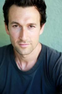 THE FRIDAY SIX: Q with Your Favorite Broadway Stars- Aaron Lazar!