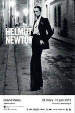 Helmut Newton Grand Palais  24 mars - 17 juin