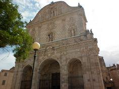 Il Duomo di San Nicola