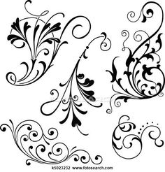 Filigree Illustrations and Clipart. 13,402 filigree royalty free illustrations, drawings and graphics available to search from over 15 vector EPS clip art publishers. (Page 3)