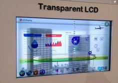 LG Display transparent 1