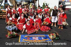 FEAST OF THE BLESSED SACRAMENT - World's Largest Portuguese Feast - New Bedford Ma