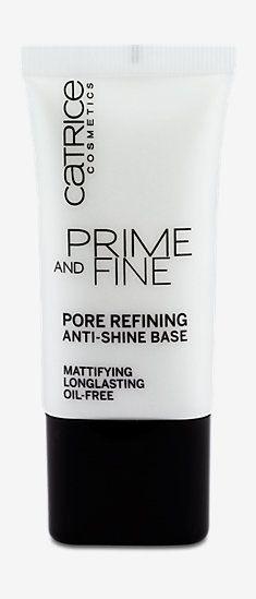 Catrice Cosmetics Prime and Fine Grundierung, Make Up im dm Online Shop günstig kaufen.