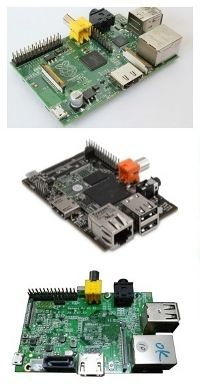 Which of these three SBCs will you use for your next project? Raspberry Pi, BananaPi and HummingBoard | Linux.com