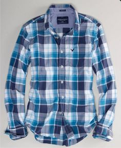 American Eagle Plaid Shirt Outfits ca63c494a