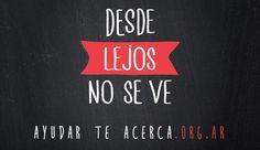 Más info: http://www.hacercomunidad.org/component/wingu/articulo/20030-ayuduar-te-acerca-una-campana-que-invita-a-pasar-a-la-accion