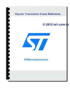 Download PDF Bipolar Transistors Cross Reference