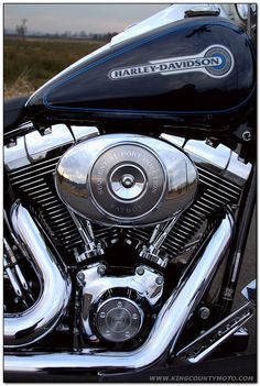 '06 Harley Davidson Fat Boy