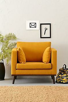 1000 images about inspiration meubles on pinterest commode vintage buffet - Fauteuil rockincher ikea ...