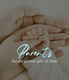 Islam, Great Gifts, Amazing Gifts