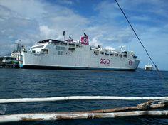 Transporte fluvial de Filipinas - http://www.absolutfilipinas.com/transporte-fluvial-de-filipinas/