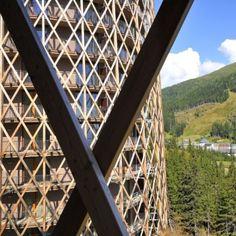 Matteo #Thun: credo nell' #architettura sostenibile che rispetti i luoghi e l'ambiente - #matteothun believes in architecture that respects both the location and the #environment - #design #wood #designers #wisesociety