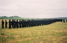 Jeremy Deller: The Battle of Orgreave, currently at the Hayward Gallery.