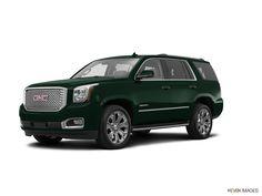 New GMC Yukon | Nashville, Cookeville, Clarksville GMC dealer inventory for sale
