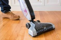 Upright Vacuum For Laminate Floors
