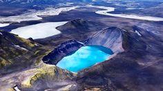 Askja Tourism, Iceland - Next Trip Tourism