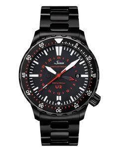 Sinn Uhren: Modell U2 S