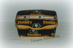Steelers wipe case