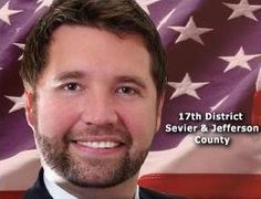 Candidate Andrew Farmer is YOUR VOICE from your house to the statehouse. He is the only Republican candidate born and raised in the 17th District and shares the same unique values as his neighbors in Jefferson and Sevier Counties.