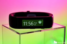 Best Buy's selling Microsoft Band, Amazon and Microsoft Store have shipping delays - https://www.aivanet.com/2015/03/best-buys-selling-microsoft-band-amazon-and-microsoft-store-have-shipping-delays/