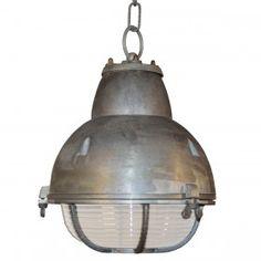 Veranda lamp Navigator