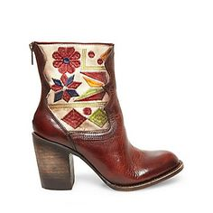 DISCO by steve madden free bird boho bohemian style inspiration boots western