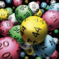 Can You Win the Lottery Using the Law of Attraction?