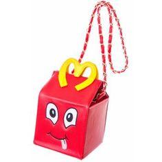 McCrappy Shoulder Bag
