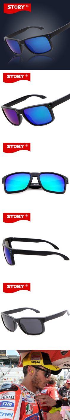 907979e968d STORY NO LOGO Fashion Brand Designer Sunglass Mens Holbrook Sunglasses  Women Men Polarized Lens Sports Outdoor Sun Glasses UV400  7.39