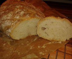 Rezept Luftig lockerers Dinkelbrot von Janine 80 - Rezept der Kategorie Brot & Brötchen