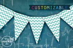Items similar to green banner printable birthday boy banner green baby shower banner green party decorations boy baby shower garland green party supplies on Etsy Turquoise Party, Turquoise Chevron, Green Chevron, Aqua Party, Teal, Spongebob Birthday Party, 1st Boy Birthday, Birthday Ideas, Green Party Decorations