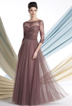 Montage By Mon Cheri Mother-Of-The-Bride-Dresses | Brides.com