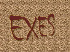 HaFeesto'Nova Konsepts (#TIM): EXES: EPISODE NINE