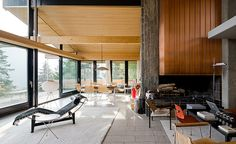 arquitectura moderna neutra interiores - Google Search