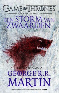 Game of Thrones - Een Storm van Zwaarden 2  Bloed en Goud