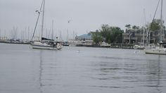 Chesapeake bay Annapolis Maryland