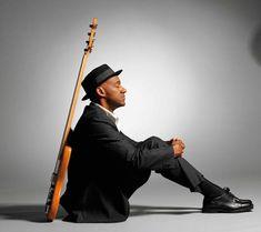 Marcus Miller, 2012.