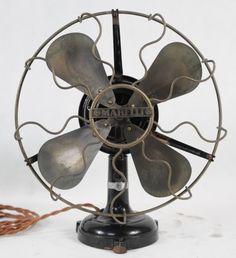 Marelli Electric Fan  http://www.afcaforum.com/forum1/35173.html