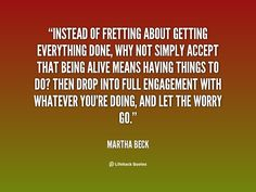 Martha Beck Quotes. QuotesGram