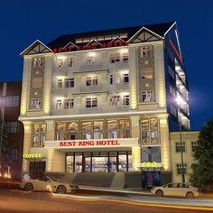 Mua ngay Đà Lạt – Kings Hotel Đà Lạt tiêu chuẩn 4* - Buffet 3N2Đ - Siêu hấp dẫn chính hãng giá tốt tại Lazada.vn. Mua hàng online giá rẻ, bảo hành chính hãng, giao hàng tận nơi, thanh toán khi giao hàng!