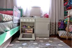 Decor: Cozinha em Mini móveis   Mamãe Plugada