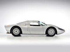 Porsche 904/6 GTS '1964