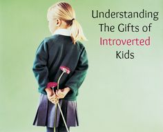 Understanding Introverted Kids #TwiceExceptional #ADHD #Aspergers #GLD #Giftedlearningdisabilities #DualExceptionalities #DE #2E #Autism #Sensoryprocessing #Dyslexia #Gifted #Education