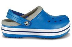 CROCS OCIEPLANE LINED KIDS SEA BLUE/NAVY http://bit.ly/1yoju1k